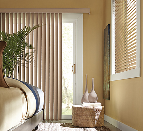 Vertical & Horizontal Blinds Augusta Georgia