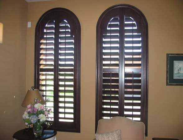 Shutters - Interior & Exterior | Plantation Shutters Plus of ...